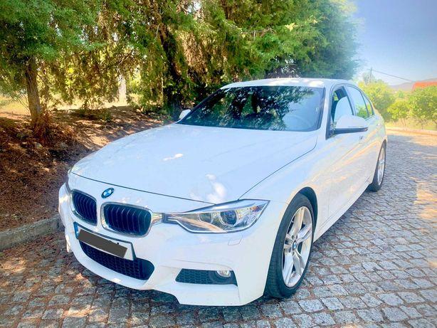 BMW Série 318d Pack M Full Extras