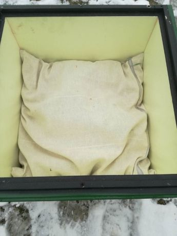 Ocieplenie górne ul wkp warszawski poszerzany poduszka ocieplająca