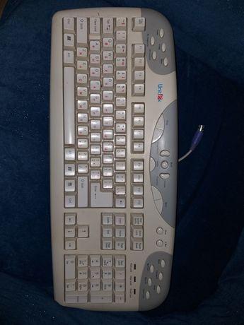 Клавиатура все работает
