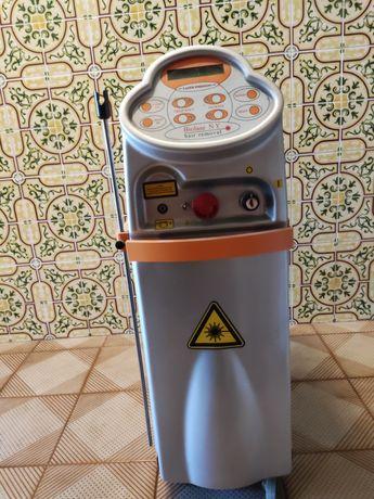 Depiladora a laser Biolase NY 15