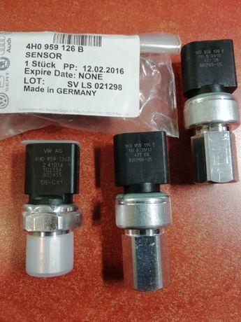 Датчик давления кондиционера VW, Audi, Skoda, Seat оригинальный