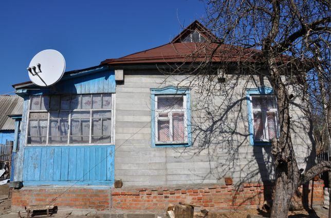 Продам дом в с. Ракитное Харьковской обл.