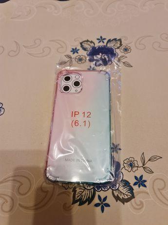 Sprzedam etui do telefonu IPhone 12 Stan Nowy Zafoliowany