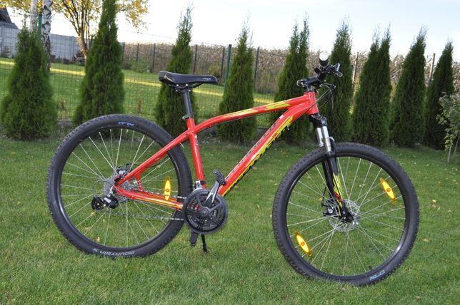 rower specialized pich koła 27,5 rama M