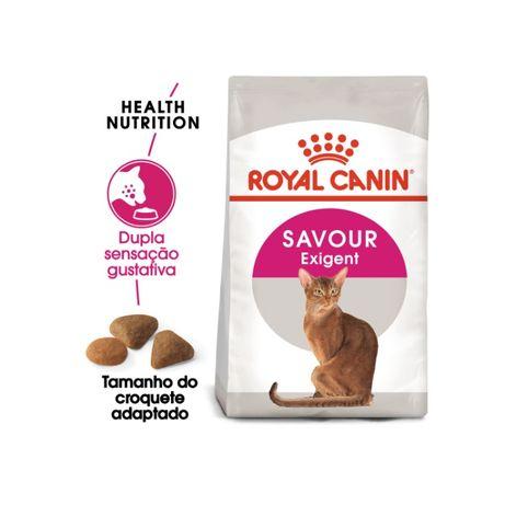 Royal Canin Feline Savour Exigent 10kg