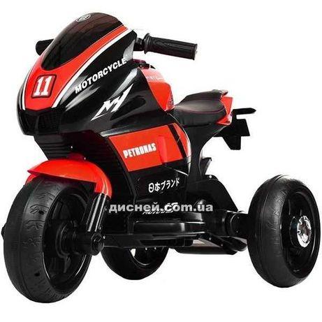 Детский мотоцикл M 4135, электромобиль, Дитячий електромобiль