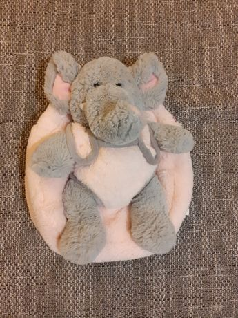 Plecaczek dziecięcy - słonik
