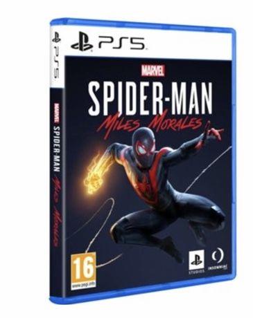 Spider man 2020 ps5