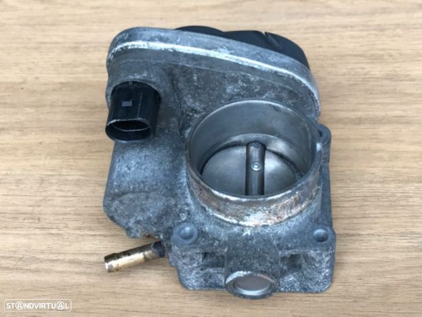 Borboleta Admissão de Mini One 1.6 Gasolina de 02 a 06