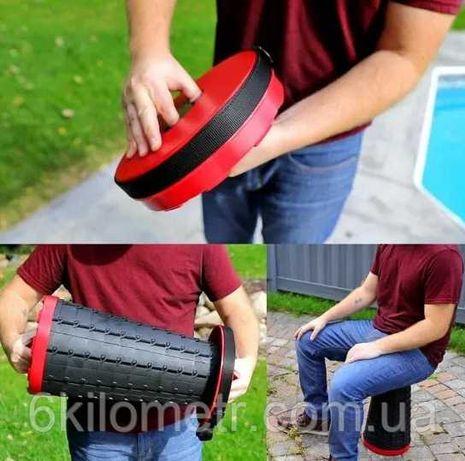 Портативный выдвижной складной стул Retractable Folding Stools