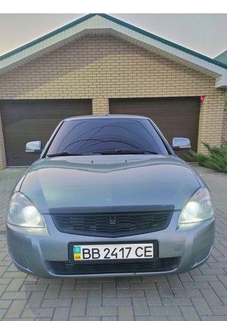 Продам Lada Priora 2012 года выпуска