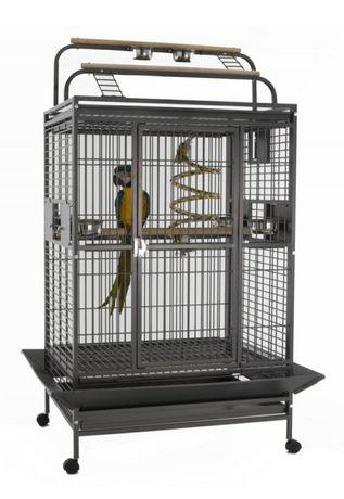 Gaiola para papagaios