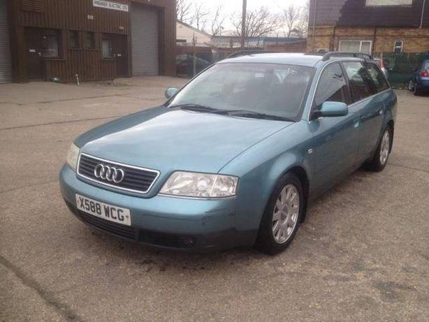 Audi A6, 2001 року, р. Харків, Англійська реєстрація !!! Правий кермо