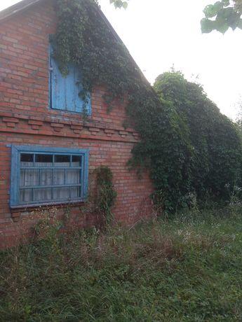 Продам будинок поряд з Білою Церквою