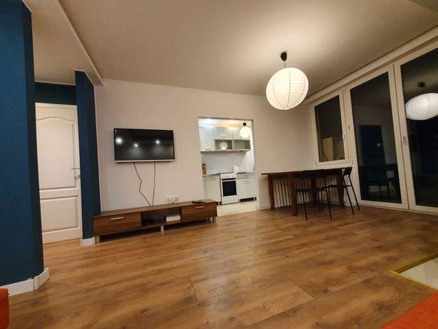 Polesie Wróblewskiego 51m2 trzy pokoje po remoncie Pełna własność z KW
