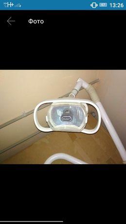 Стоматологічний світильник Viktor