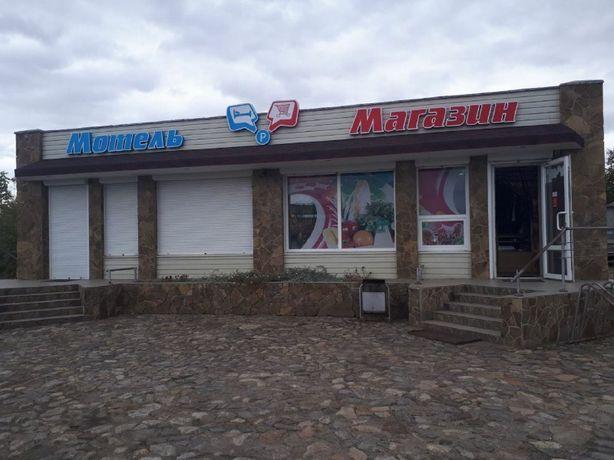 Продам готовый бизнес в селе Куколовка Кировоградской области