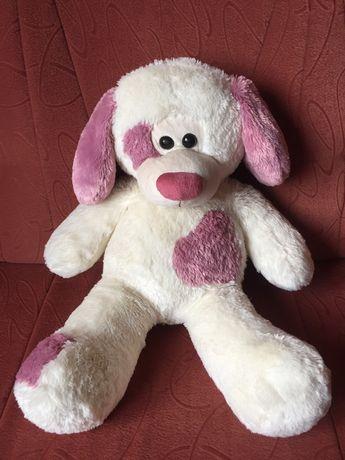 Мягка іграшка собачка