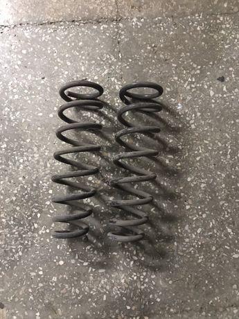 Пружины передние Mazda 6gh
