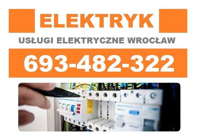 Elektryk Wrocław - Usługi Elektryczne - Naprawy - Szybki dojazd - SEP