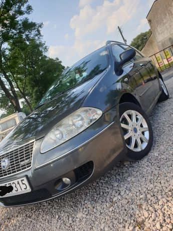 Fiat Croma/W bardzo dobrym stanie/klima/navi/1.9 multijet