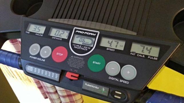 Passadeira Eléctrica Pro-Form 360P