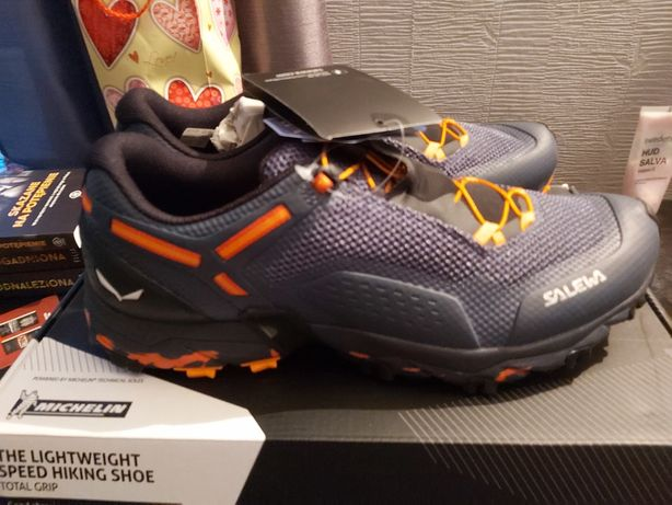 Buty Salewa MS ULTRA TRAIN 2