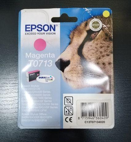 Tinteiro Epson T0713