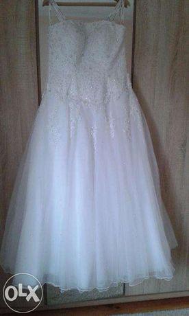 Suknia ślubna JUSTIN ALEXANDER 8477