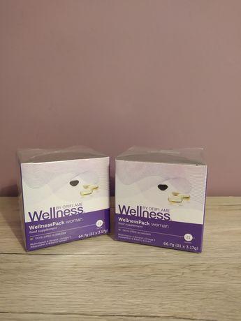 Wellnesspack dla kobiet dwa opakowania