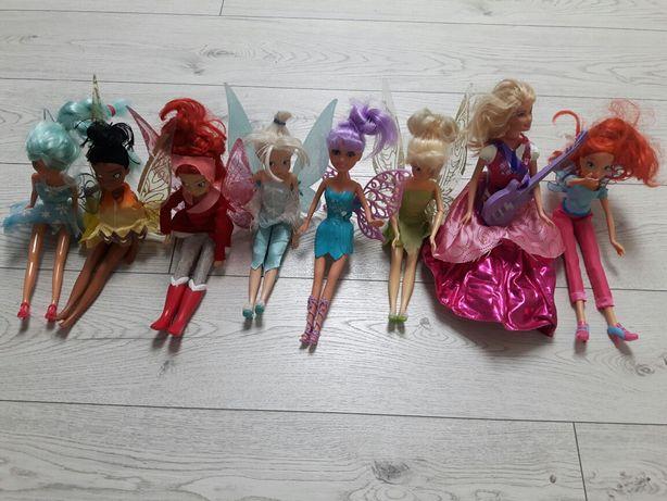 Lalki Barbie - oryginalne