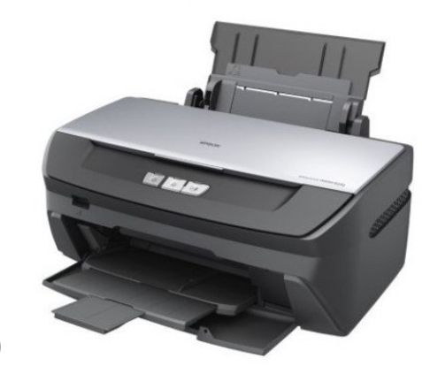 Принтер Epson Stylus Photo R270 с СНПЧ