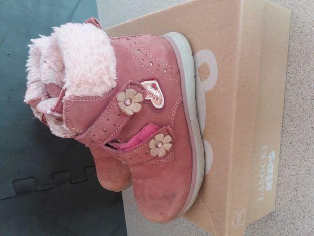 Buty dzieciece roz.24