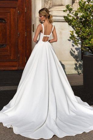 Весільна сукня Crystal Design