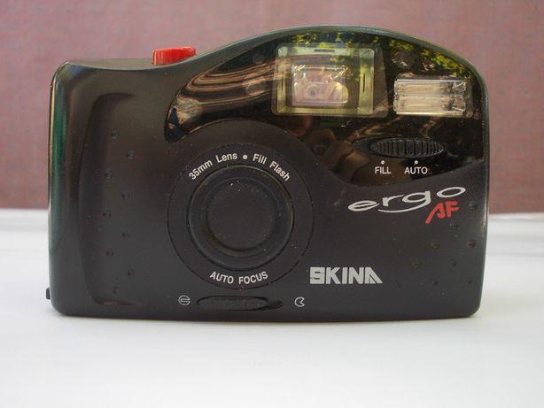 Плёночный фотоаппарат Skina ergo AF-841