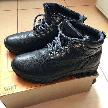Ботинки зимові чоловічі Sart