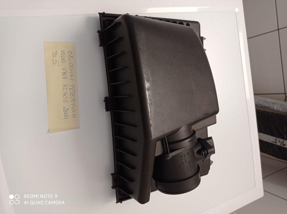 obudowa+przepływomierz volvo v70 xc70 2004 rok D5 Bochnia - image 1