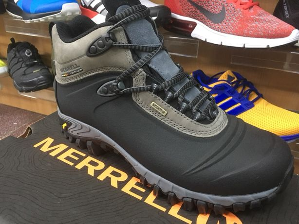 Продам ботинки оригинал Merrell Thermo 6 WP J82727