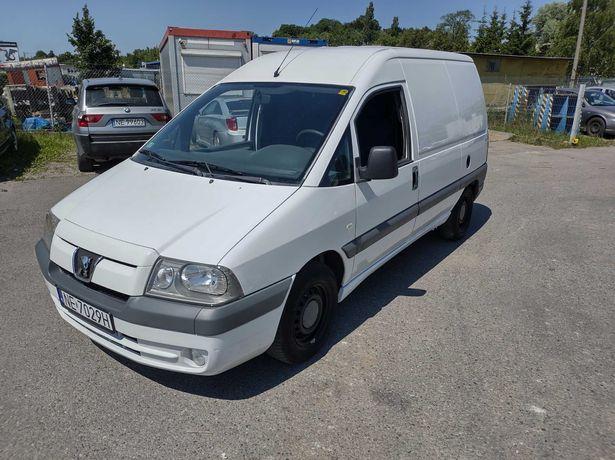 Peugeot Expert 1.9 diesel