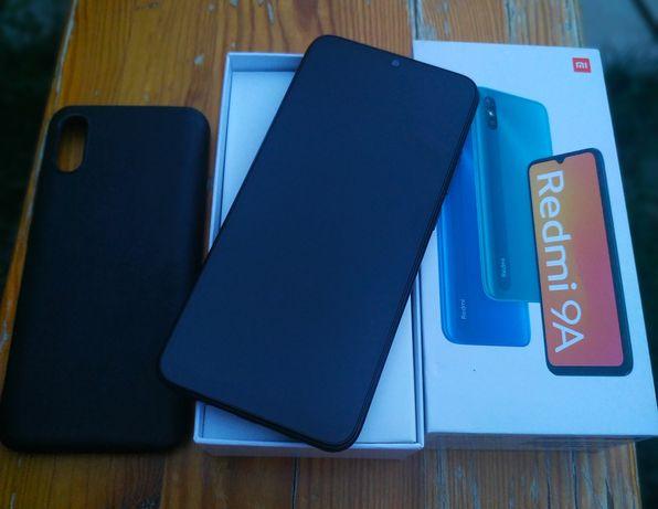 Xiaomi Redmi 9A 32Gb новый