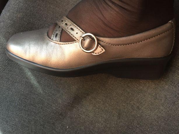 Женская обувь - балетки, 36 р. Англия