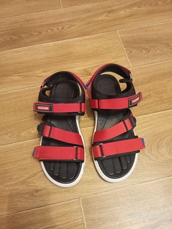 Продам сандали мужские