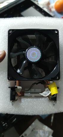 Cooler Hyper TX3i + RAM 4GB 2400