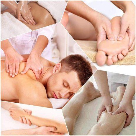 Массаж у Вас дома Киев. Massage center Kiev Ukraine.