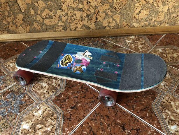Продам крутой скейт