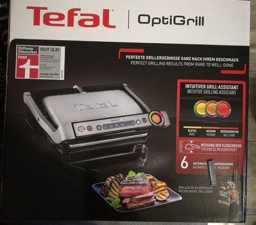 Tefal OptiGrill GC705D16