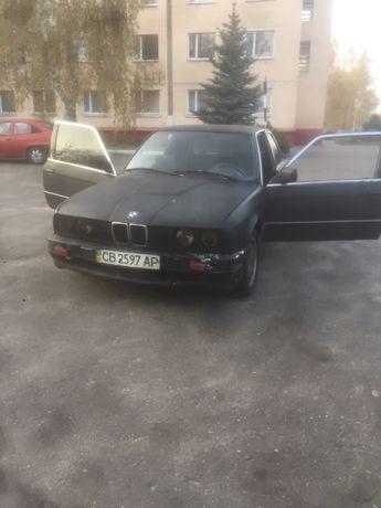BMW E-30 обмен