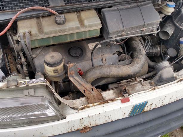 Silnik Fiat Ducato 2.8 JTD