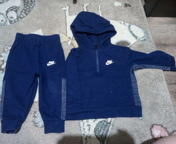 Komplet niemowlecy Nike 74/80