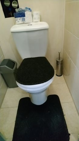 Sedes kompakt wc